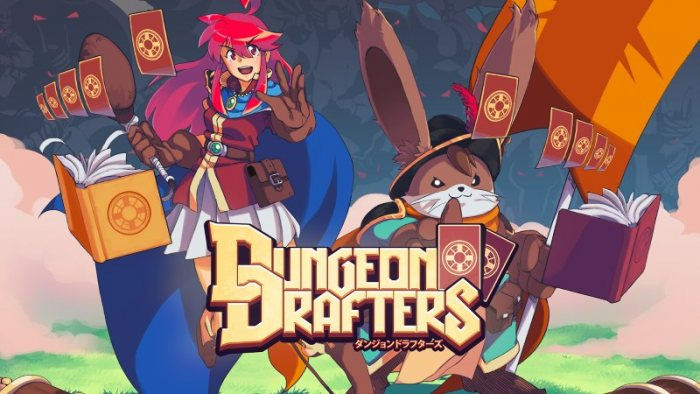 Dungeon Drafters