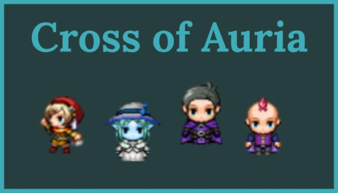 Cross of Auria: Episode 1