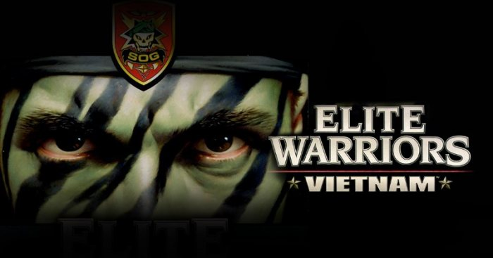 Elite Warriors Vietnam