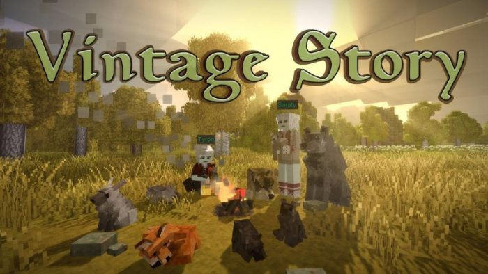 Скачать Vintage Story v1.12.14 (последняя версия) торрент ...