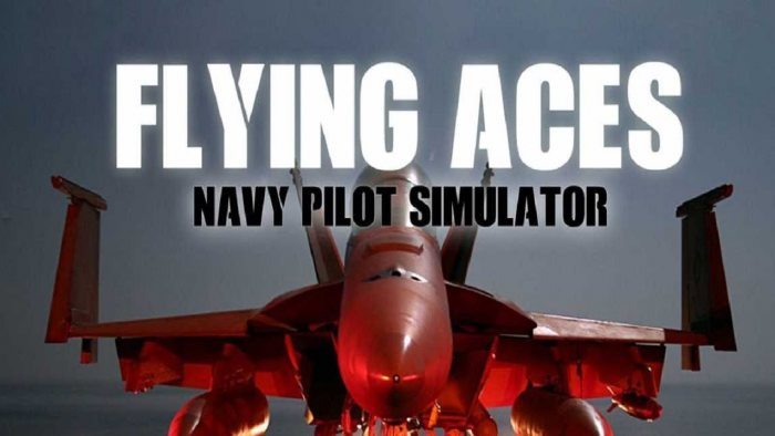 Flying Aces - Navy Pilot Simulator (VR)