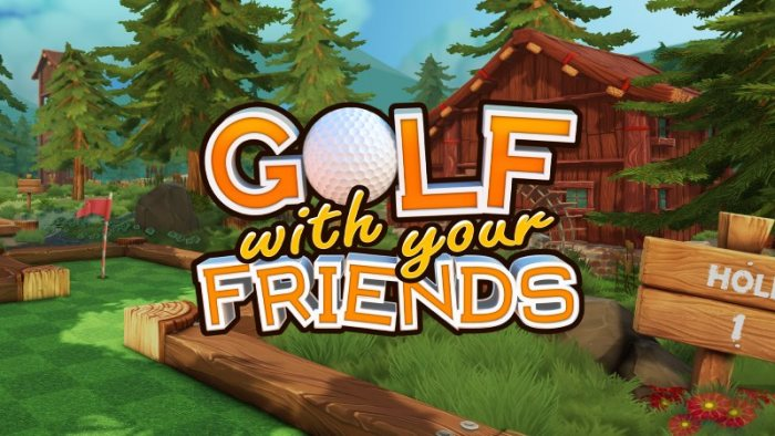 Golf With Your Friends v751