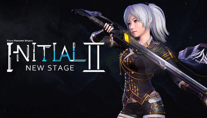 Initial 2: New Stage
