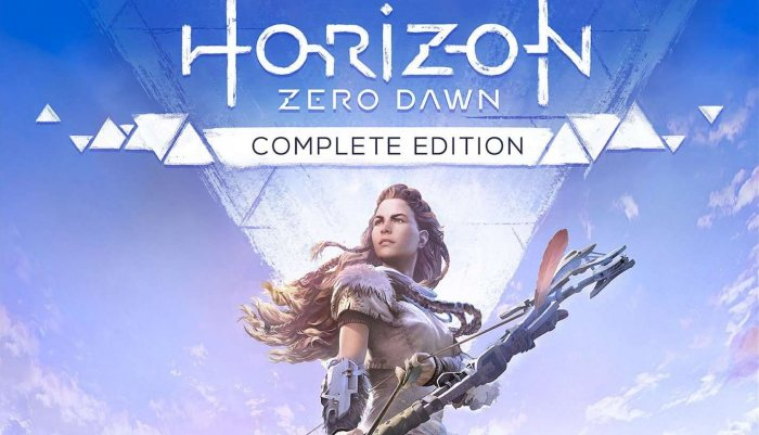 Horizon Zero Dawn на PC