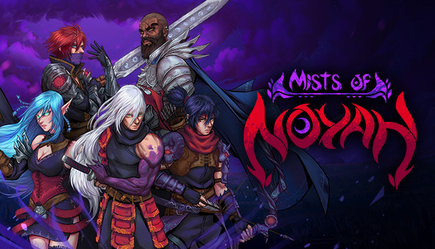 Mists of Noyah v0.0.6