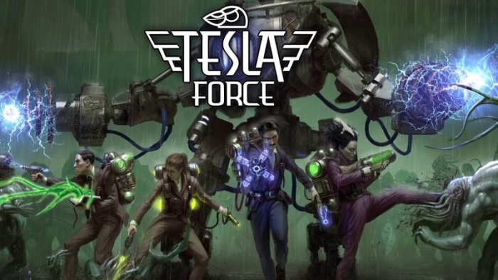 Tesla Force